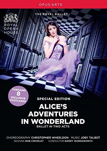 Joby Talbot - Alice'S Adventures In Wonderland