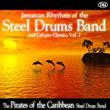 Jamaican Rhythms of the Steel Drums Band and Calypso Classics, Vol. 2