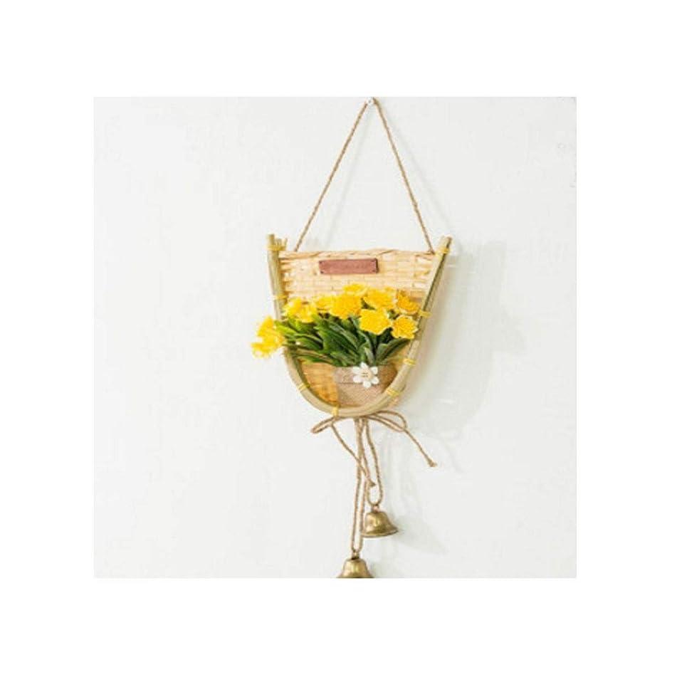 規模余韻花輪壁の装飾、クリエイティブホームリビングルームの廊下の寝室の壁の装飾、Shilixiang半楕円 (Design : Shili incense semi-ellipse)