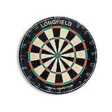 Diana oficial LONGFIELD (O45 cmx40 mm.5k