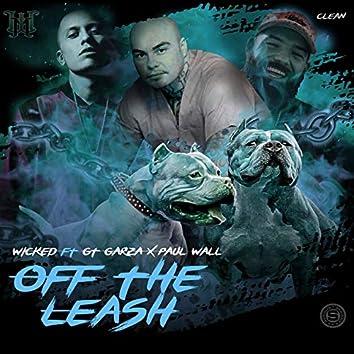 Off the Leash (Radio Edit)