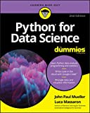 Python for Data Science For Dummies, 2nd Edition