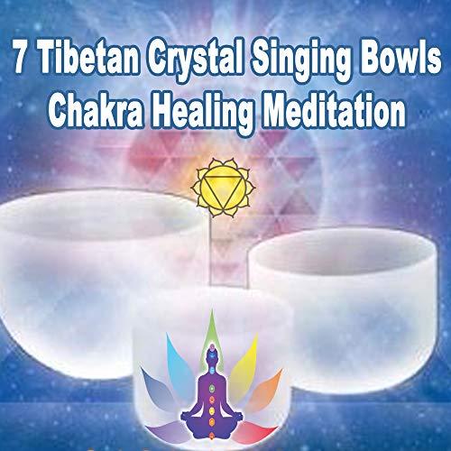 Crystal Bowl Solar Plexus Chakra (3rd Chakra Healing)