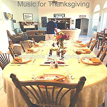 Music for Thanksgiving