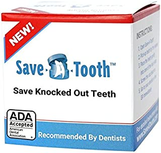 save a tooth system