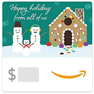 Amazon eGift Card - From All of Us Snowfamily (B08CYT811K)   Amazon price tracker / tracking, Amazon price history charts, Amazon price watches, Amazon price drop alerts
