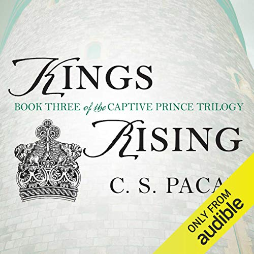Kings Rising Titelbild