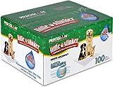 Petmate Little Stinker Housebreaking Pads 6-Layer Liquid Lock Varying Multi-packs Available