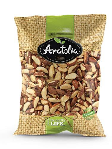 Anatolia - Knusprige zarte Brazil Nuts Paranüsse Vegan Rohkost (1x200g)