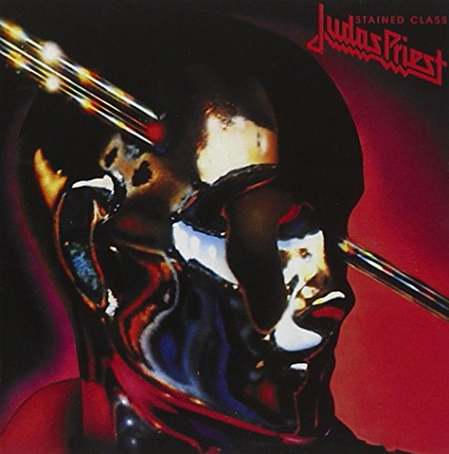 Stained Class / Judas Priest