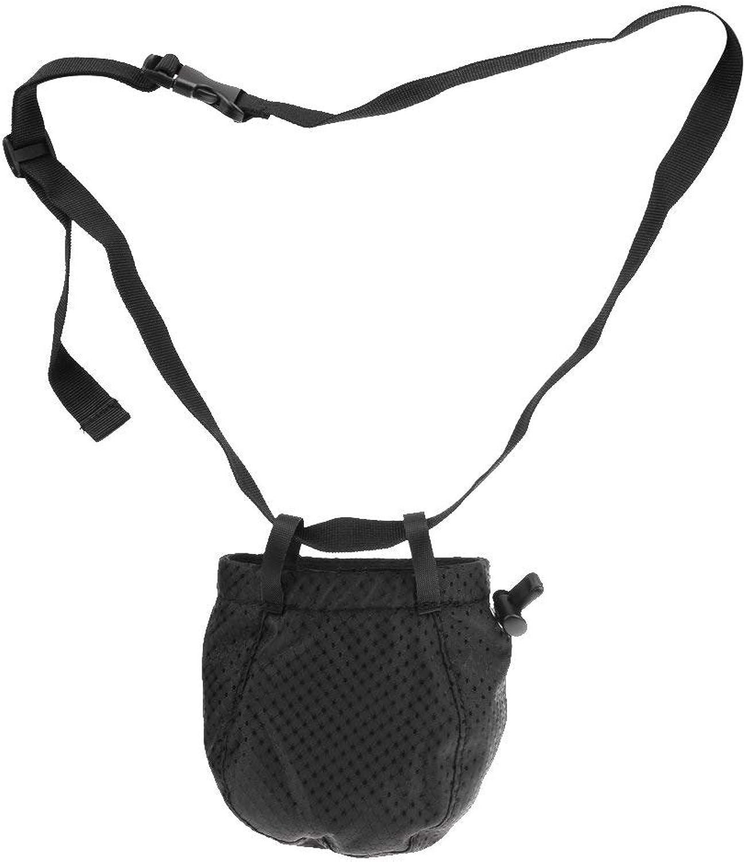 FORTR Home Kletternde Chalk-Tasche für Kinder mit Tunnelzug + verstellbarem Gürtel B07LDDPXR6 Der Schatz des Kindes, unser Glück  | Ruf zuerst