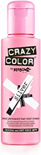 comprar comparacion Crazy Color Silver Nº 27 Crema Colorante del Cabello Semi-permanente
