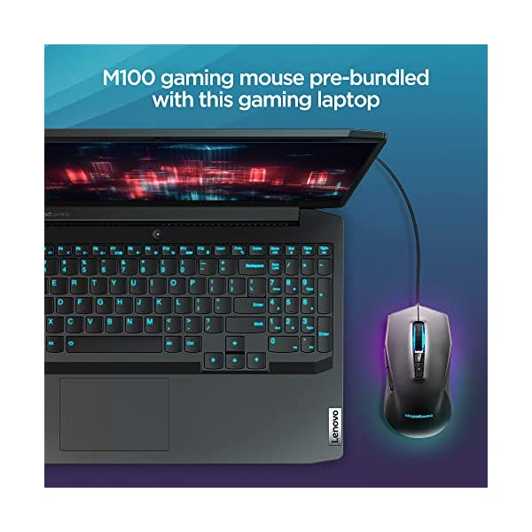 Cheapest gaming laptop in India in 2021- Lenovo IdeaPad Gaming 3