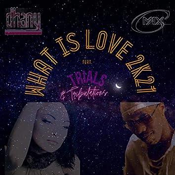 What Is Love 2k21 (Patrik Remann Remix)