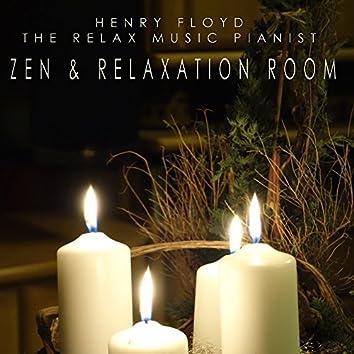 Zen & Relaxation Room