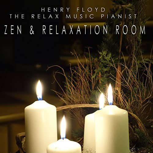Henry Floyd, The Relax Music Pianist
