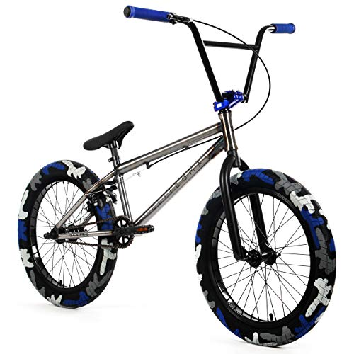 "Elite Bicycle 20"" BMX Bicycle Destro Model Bike"