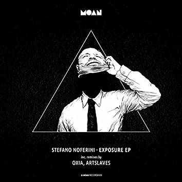 Exposure EP