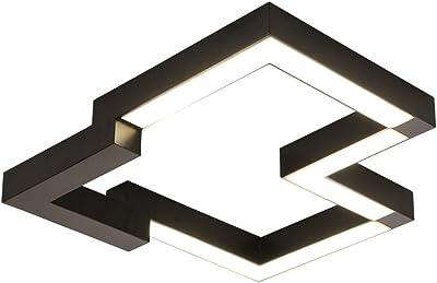 Plafoniere A Soffitto In Gesso : Searchlight plafoniera da soffitto in gesso a forma di cilindro