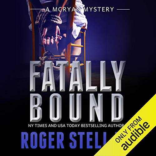 Fatally Bound cover art