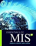 Essentials of MIS
