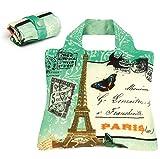 Envirosax Omnisax Paris Travel Bag by Envirosax