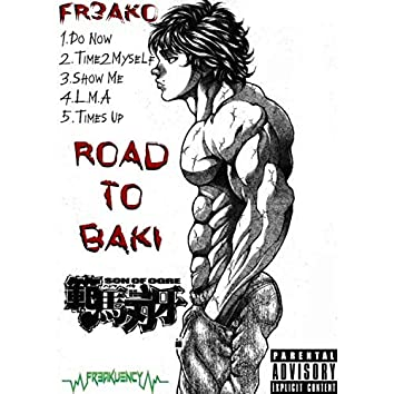 Road to Baki
