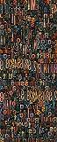 Plage 145716Non Woven Wallpaper?Papel Pintado Imprentas, Papel Pintado, más Colores, 98x 0,2x 240cm