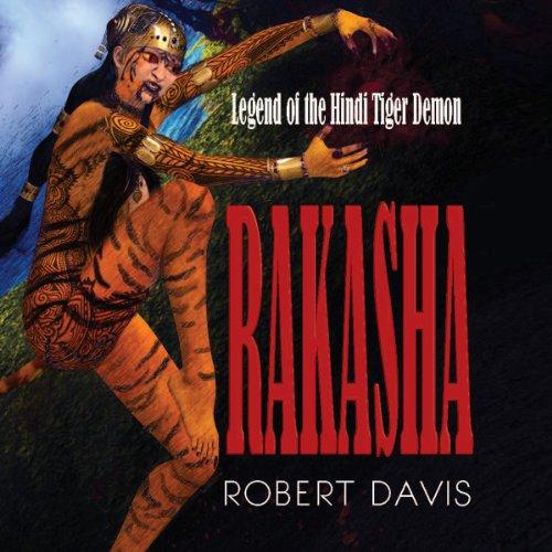 Rakasha cover art