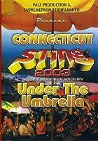 Connecticut Sting 2003-Under the Umbrella