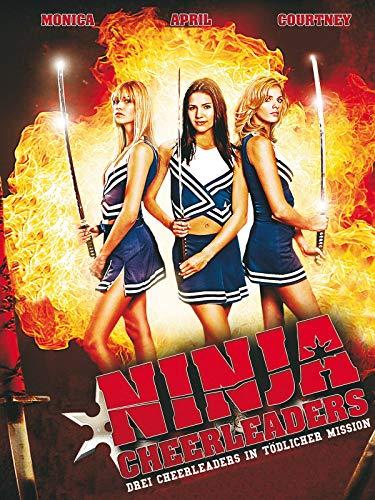 Ninja Cheerleaders [dt./OV]