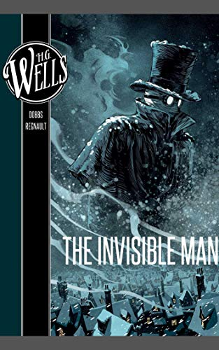 The Invisible Man : ANNOTATED (English Edition)