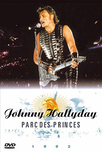 Johnny Hallyday : Parc Des Princes 1993 (Coffret 2 DVD)