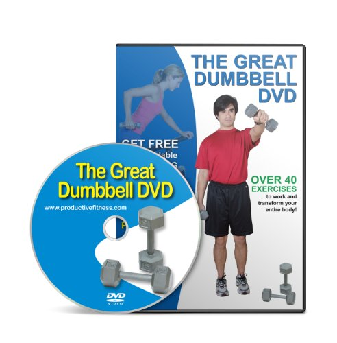 The Great Dumbbell DVD