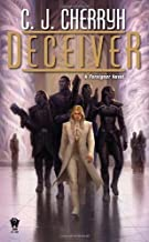 Deceiver by C. J. Cherryh (April 5 2011)