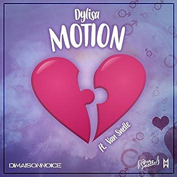 Motion (feat. Van Snelle)