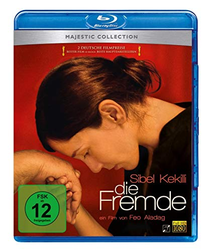Die Fremde (Majestic Collection) [Blu-ray]