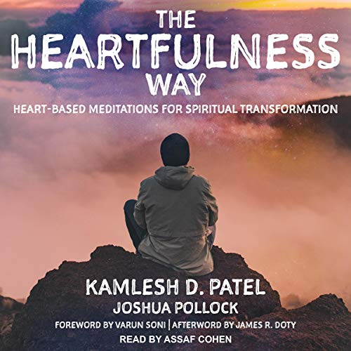 The Heartfulness Way  By  cover art