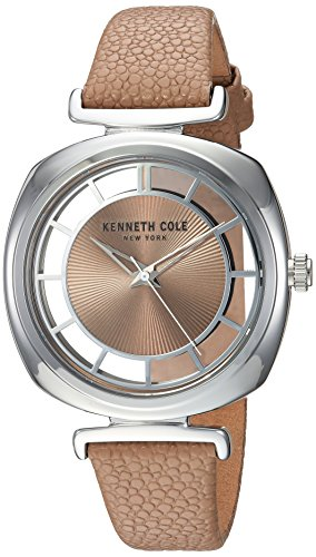 Kenneth Cole New York Women's 'Transparency'...