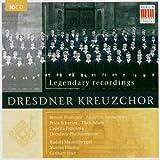 Songtexte von Dresdner Kreuzchor - Legendary Recordings