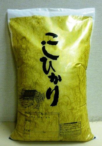 【令和2年】特A 会津産コシヒカリ(特別栽培米)白米10kg