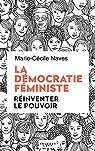 La démocratie féministe par Naves