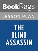 Lesson Plans The Blind Assassin