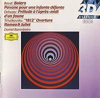 Ravel;Overture Solennelle