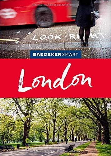 Baedeker SMART Reiseführer London