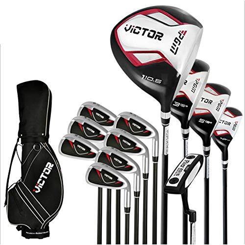 kofull MTG007 MTG007 - Juego de palos de golf (12 clubes)