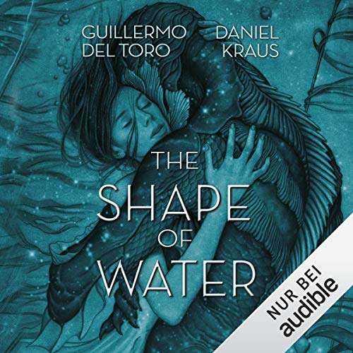 The Shape of Water                   By:                                                                                                                                 Guillermo del Toro,                                                                                        Daniel Kraus                               Narrated by:                                                                                                                                 Marie Bierstedt,                                                                                        Detlef Bierstedt                      Length: 13 hrs and 44 mins     2 ratings     Overall 1.0