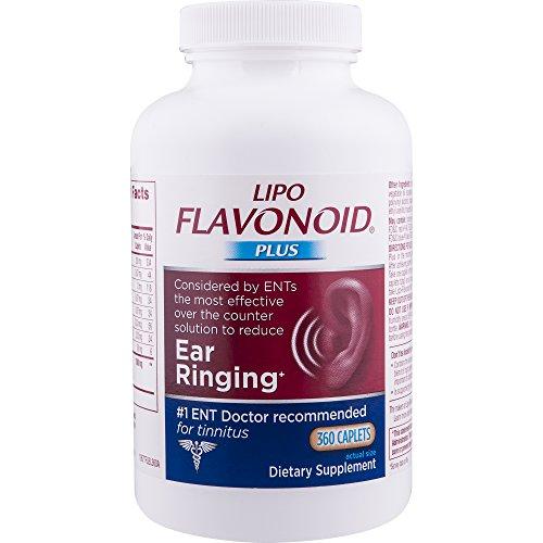 Flavonoid Vitamin Supplements
