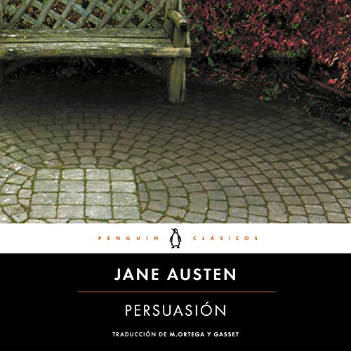 Persuasión [Persuasion] Audiobook By Jane Austen cover art
