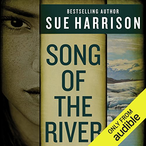 Song of the River audiobook cover art